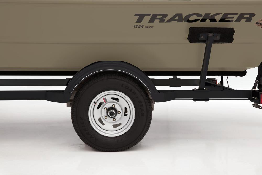 2019 Tracker Grizzly 1754 SC in Waco, Texas - Photo 6