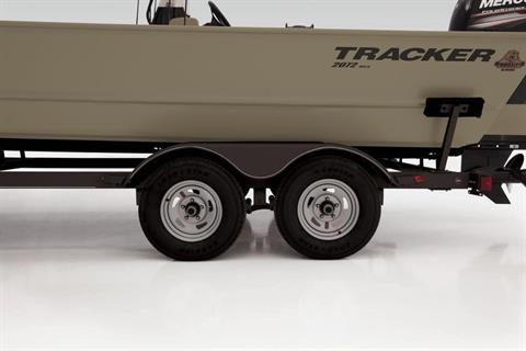 2019 Tracker Grizzly 2072 CC in Waco, Texas - Photo 34