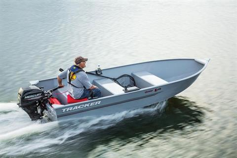 2019 Tracker Guide V-14 Deep V in Waco, Texas - Photo 2