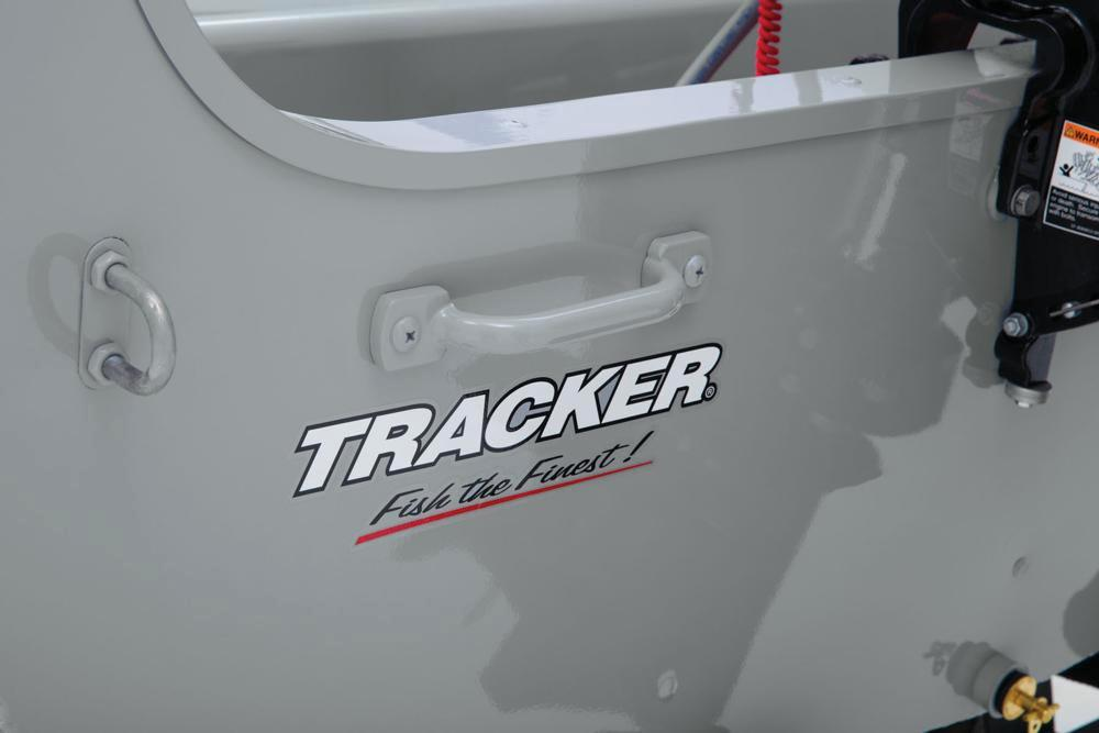 2019 Tracker Guide V-14 Deep V in Waco, Texas - Photo 13