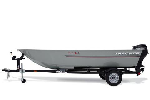2019 Tracker Guide V-14 Deep V in Waco, Texas - Photo 15