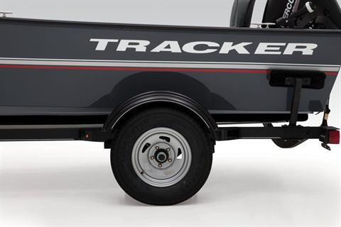 2020 Tracker Guide V-16 Laker DLX T in Appleton, Wisconsin - Photo 10