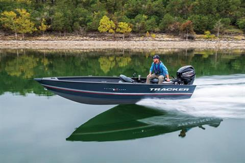 2020 Tracker Guide V-16 Laker DLX T in Appleton, Wisconsin - Photo 6