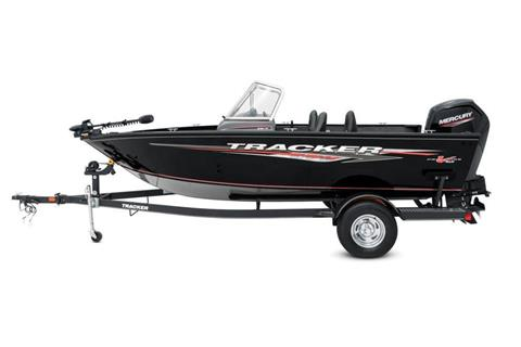 2020 Tracker Pro Guide V-165 WT in Waco, Texas