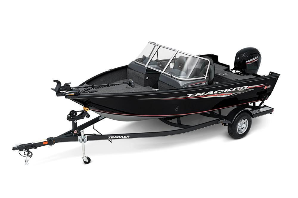 2020 Tracker Pro Guide V-165 WT in Waco, Texas - Photo 2