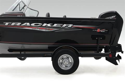 2020 Tracker Pro Guide V-165 WT in Waco, Texas - Photo 7