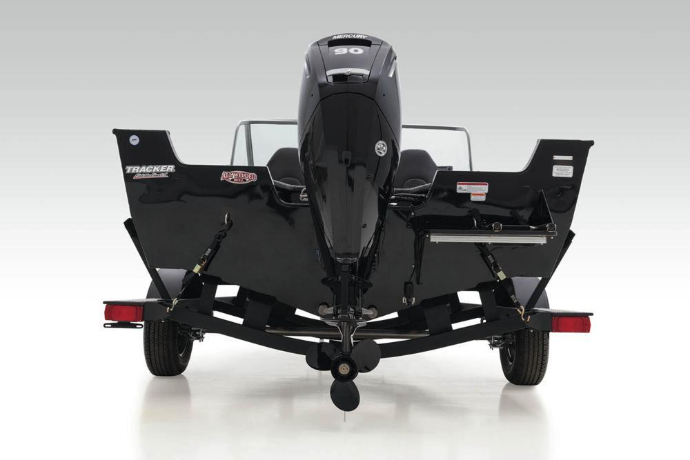 2020 Tracker Pro Guide V-165 WT in Waco, Texas - Photo 10
