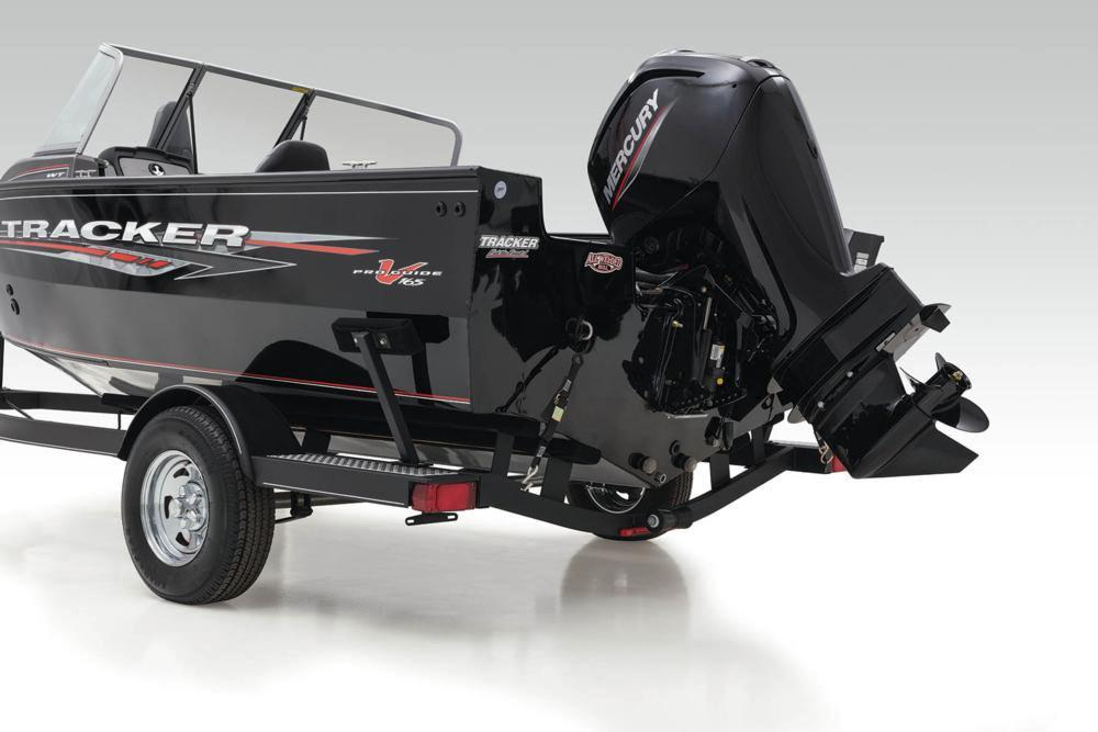 2020 Tracker Pro Guide V-165 WT in Waco, Texas - Photo 14