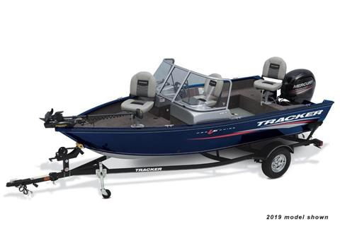 2020 Tracker Pro Guide V-16 WT in Waco, Texas