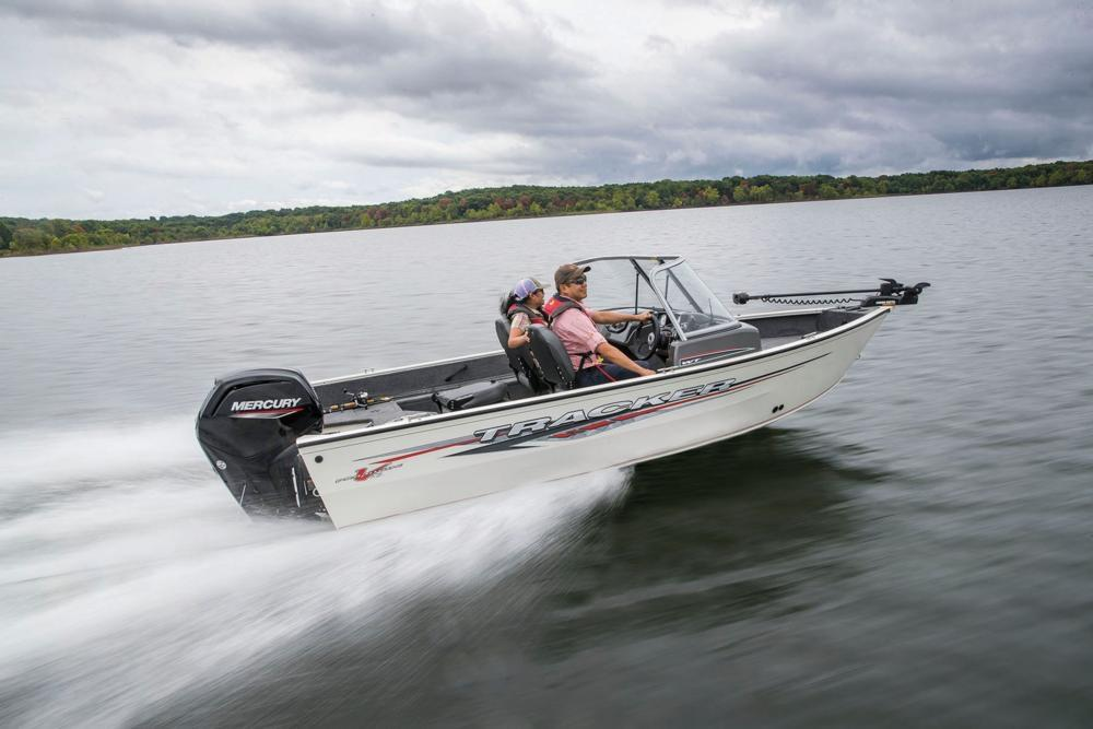 2020 Tracker Pro Guide V-16 WT in Eastland, Texas - Photo 3