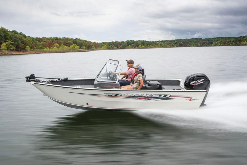 2020 Tracker Pro Guide V-16 WT in Eastland, Texas - Photo 4