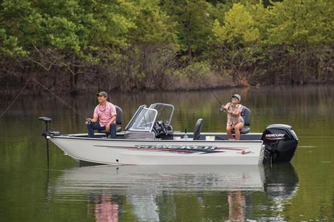 2020 Tracker Pro Guide V-16 WT in Eastland, Texas - Photo 5