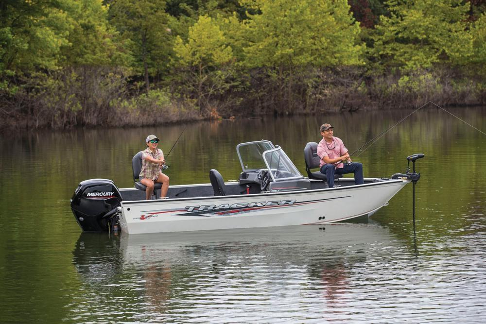 2020 Tracker Pro Guide V-16 WT in Eastland, Texas - Photo 6