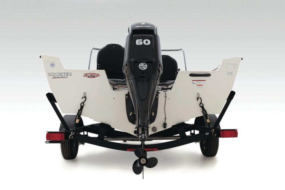 2020 Tracker Pro Guide V-16 WT in Eastland, Texas - Photo 20