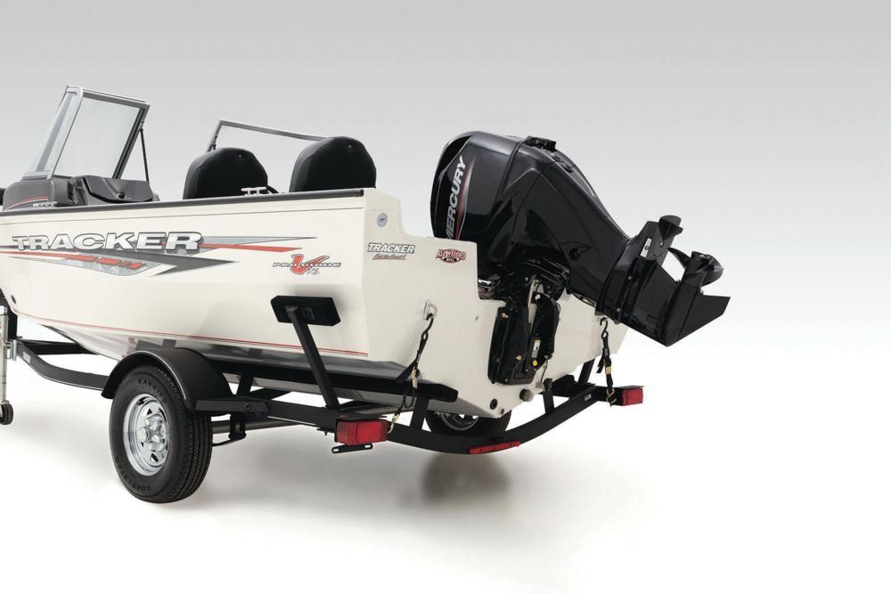 2020 Tracker Pro Guide V-16 WT in Eastland, Texas - Photo 22