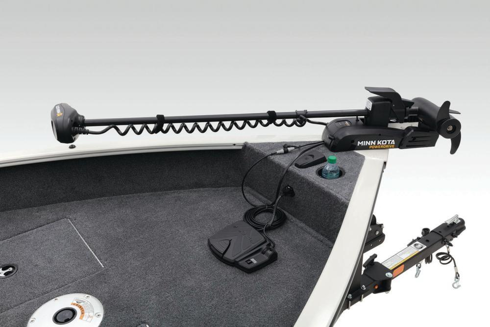 2020 Tracker Pro Guide V-16 WT in Eastland, Texas - Photo 23