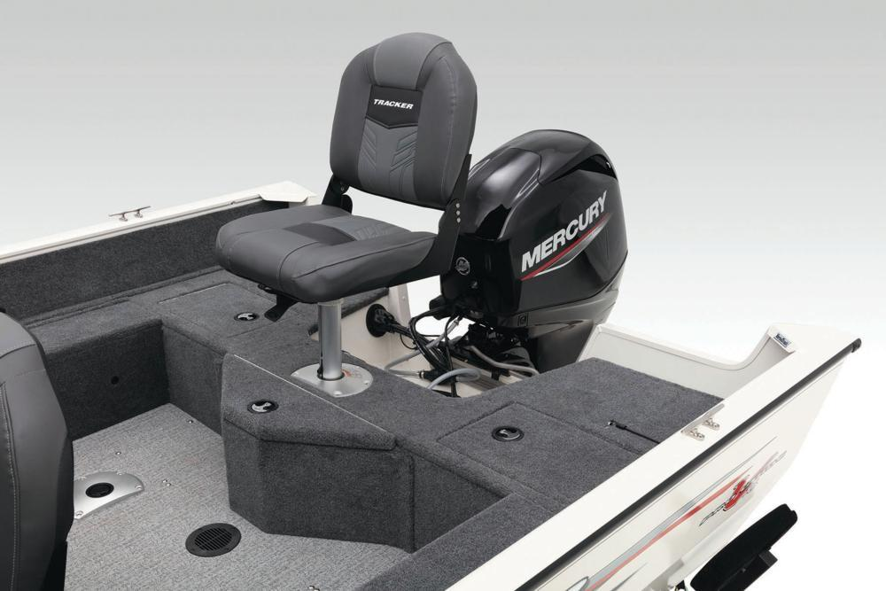2020 Tracker Pro Guide V-16 WT in Eastland, Texas - Photo 43