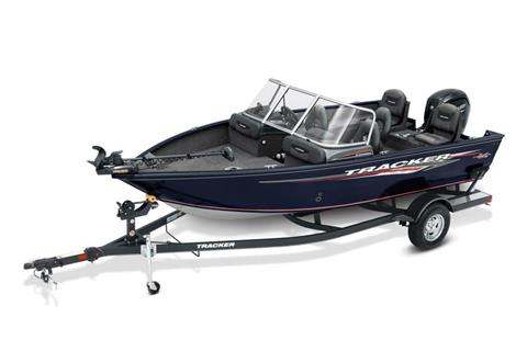 2020 Tracker Pro Guide V-175 Combo in Waco, Texas