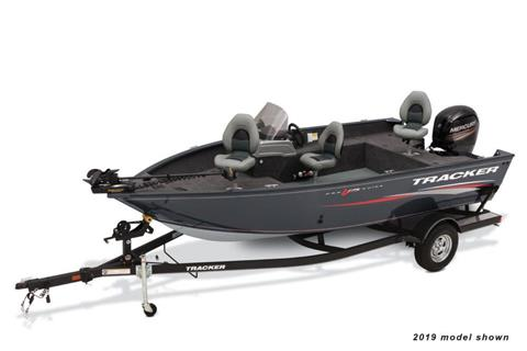 2020 Tracker Pro Guide V-175 SC in Waco, Texas