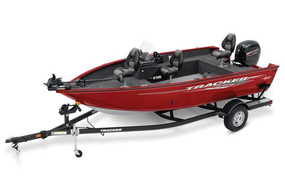 2020 Tracker Pro Guide V-175 SC in Waco, Texas - Photo 1