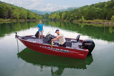 2020 Tracker Pro Guide V-175 SC in Waco, Texas - Photo 4