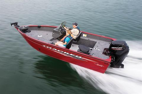 2020 Tracker Pro Guide V-175 SC in Waco, Texas - Photo 7