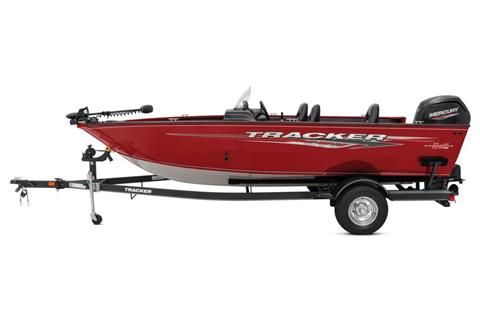 2020 Tracker Pro Guide V-175 SC in Waco, Texas - Photo 15