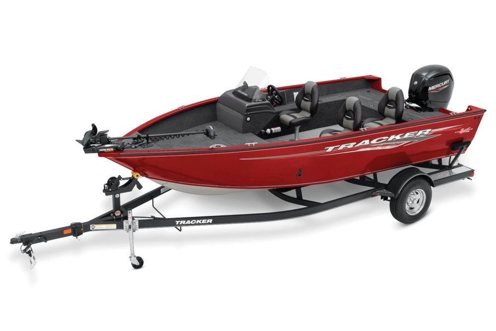 2020 Tracker Pro Guide V-175 SC in Waco, Texas - Photo 16