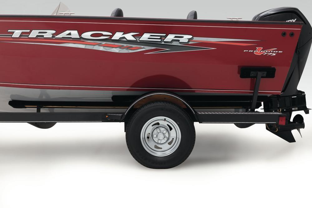 2020 Tracker Pro Guide V-175 SC in Waco, Texas - Photo 44