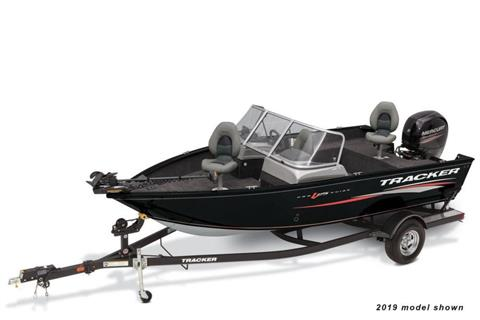 2020 Tracker Pro Guide V-175 WT in Waco, Texas