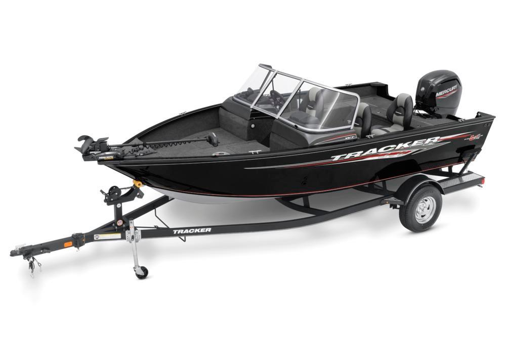 2020 Tracker Pro Guide V-175 WT in Eastland, Texas - Photo 1