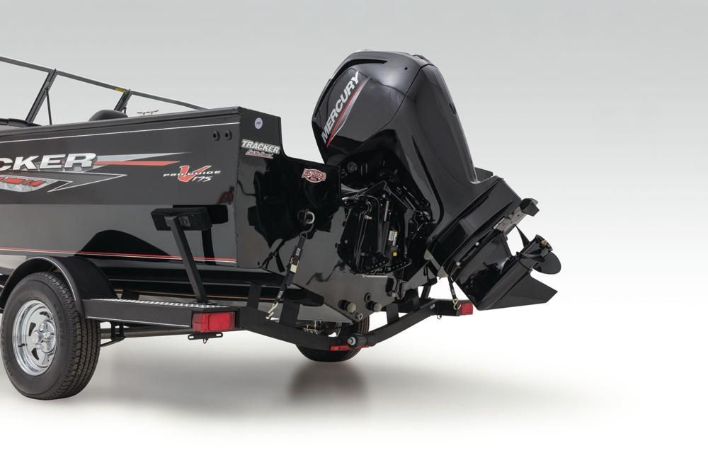 2020 Tracker Pro Guide V-175 WT in Eastland, Texas - Photo 47