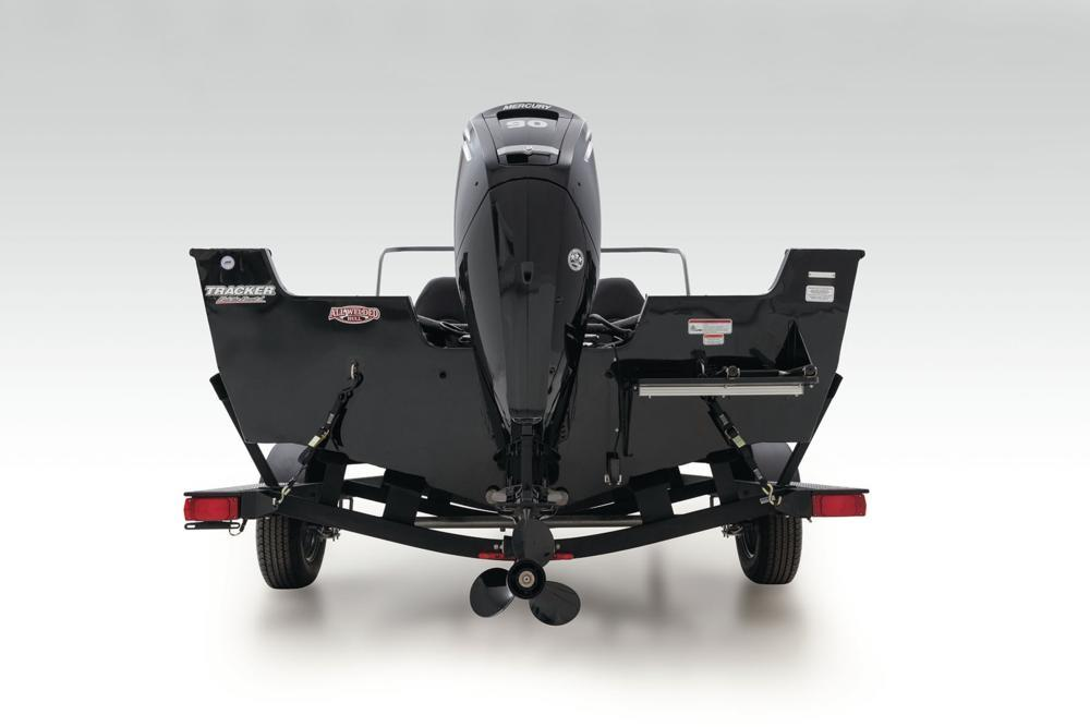 2020 Tracker Pro Guide V-175 WT in Eastland, Texas - Photo 48
