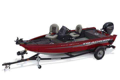 2020 Tracker Super Guide V-16 SC in Appleton, Wisconsin