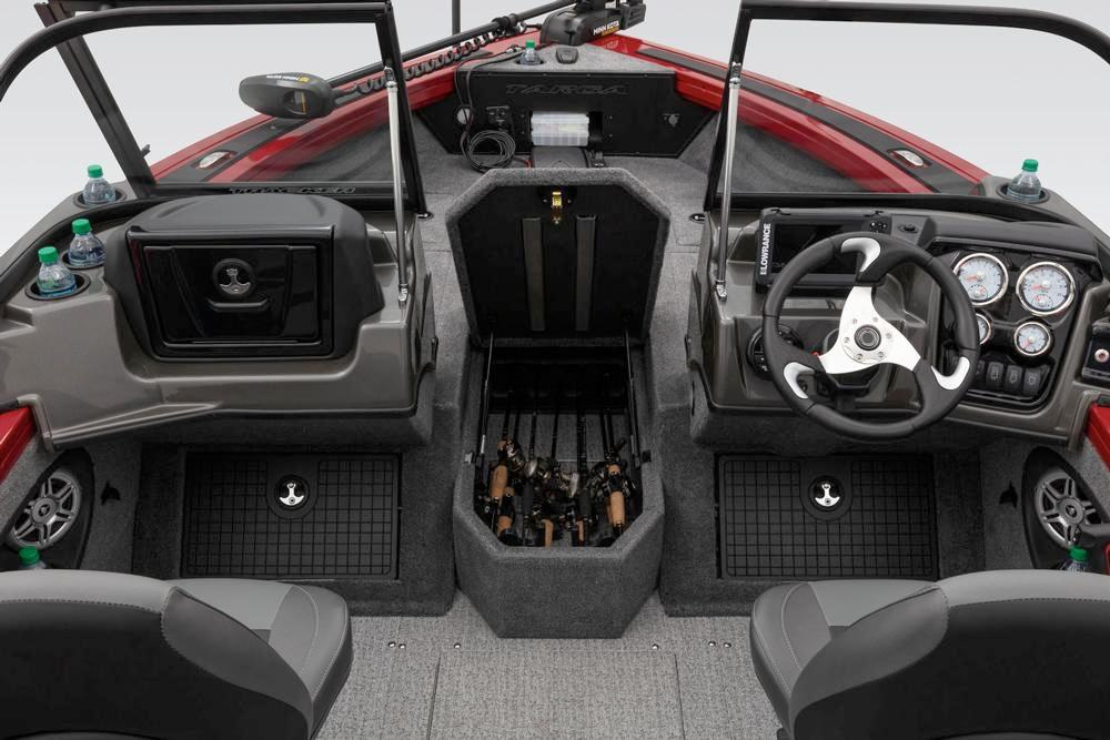 2020 Tracker Targa V-19 Combo in Appleton, Wisconsin - Photo 45