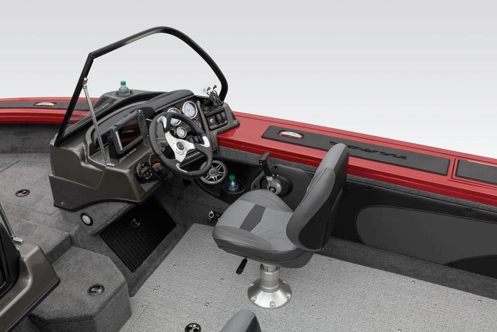 2020 Tracker Targa V-19 Combo in Eastland, Texas - Photo 44