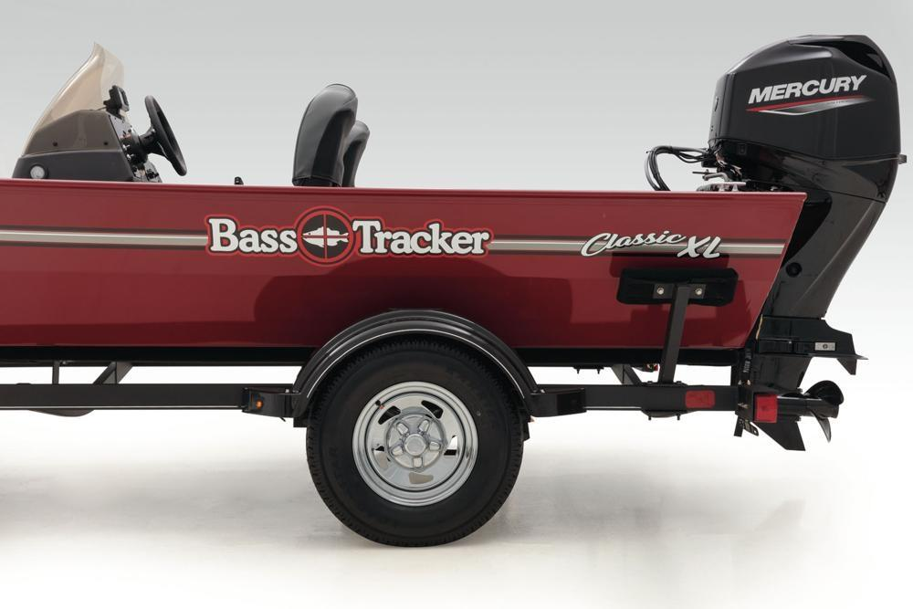 2020 Tracker Bass Tracker Classic XL in Gaylord, Michigan - Photo 20