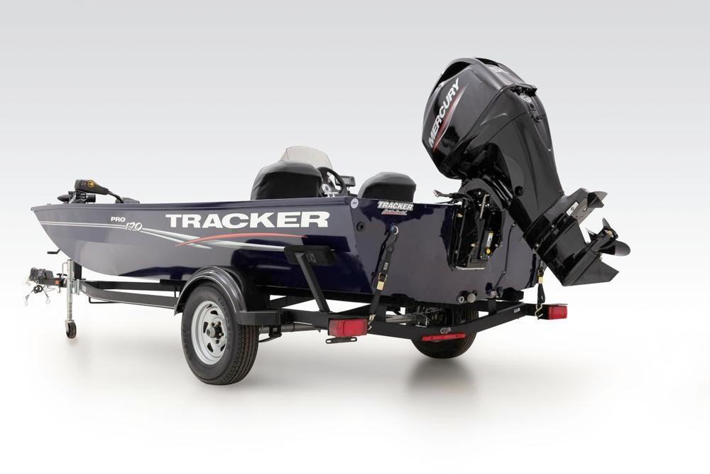 2020 Tracker Pro 170 in Eastland, Texas - Photo 35
