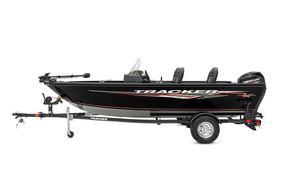 2020 Tracker Pro Guide V-16 SC in Waco, Texas - Photo 2