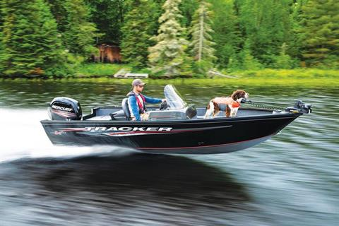 2020 Tracker Pro Guide V-16 SC in Gaylord, Michigan - Photo 6