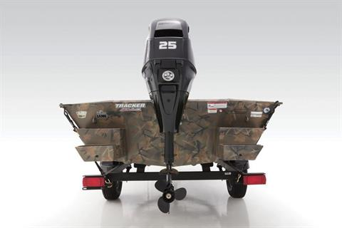 2020 Tracker Grizzly 1548 T Sportsman in Eastland, Texas - Photo 14