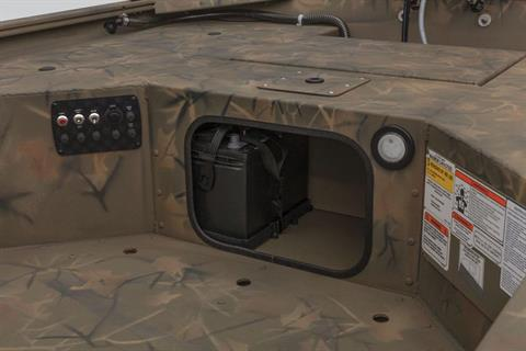 2020 Tracker Grizzly 1548 T Sportsman in Eastland, Texas - Photo 27