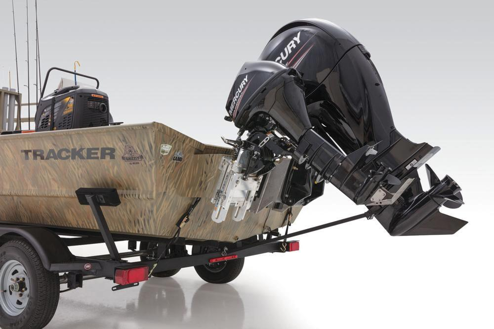 2020 Tracker Grizzly 2072 CC Sportsman Kicker in Waco, Texas - Photo 40