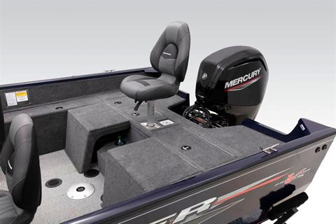 2021 Tracker Pro Guide V-175 Combo in Eastland, Texas - Photo 39