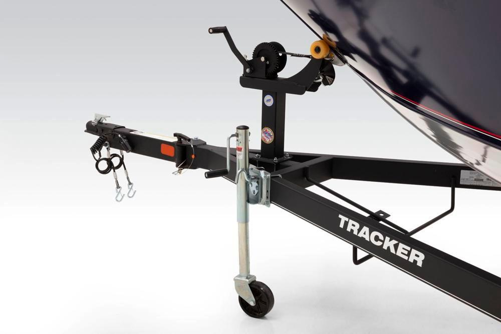2021 Tracker Pro Guide V-175 Combo in Gaylord, Michigan - Photo 15