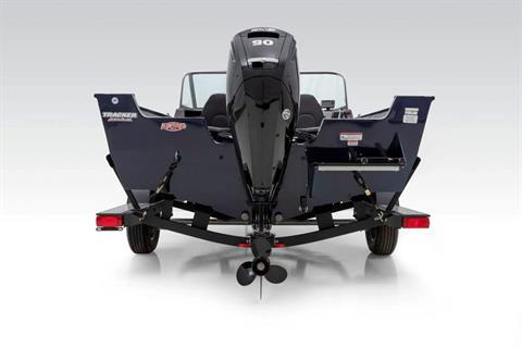 2021 Tracker Pro Guide V-175 Combo in Eastland, Texas - Photo 18