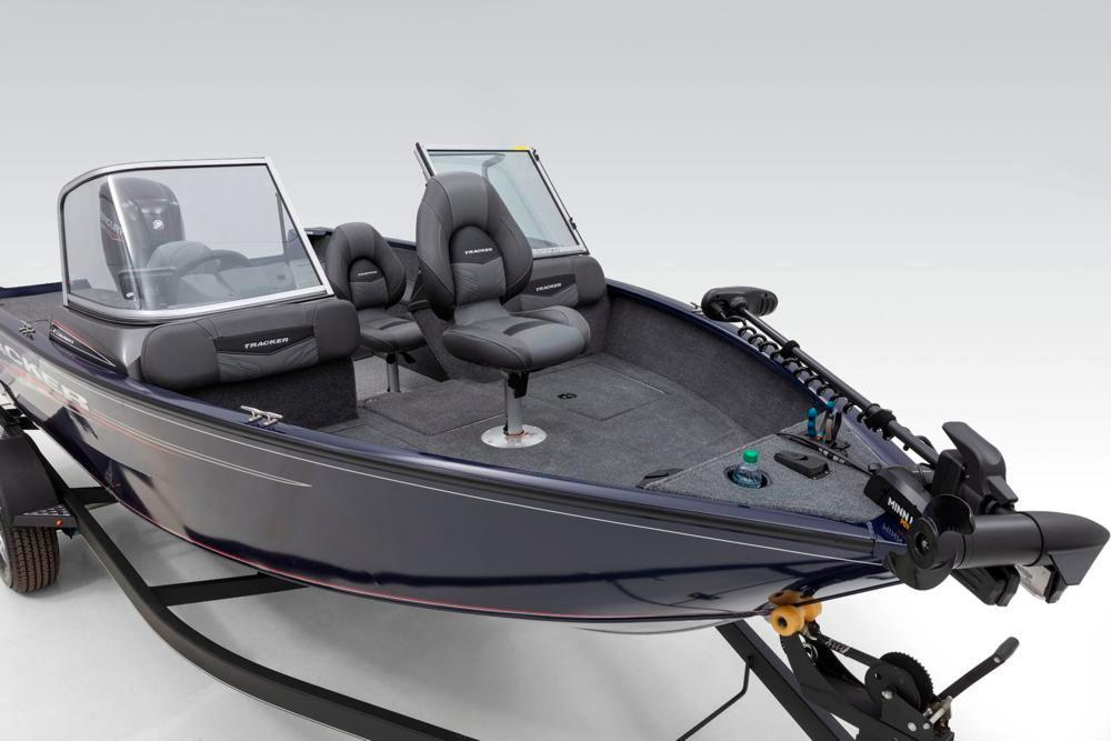 2021 Tracker Pro Guide V-175 Combo in Eastland, Texas - Photo 25