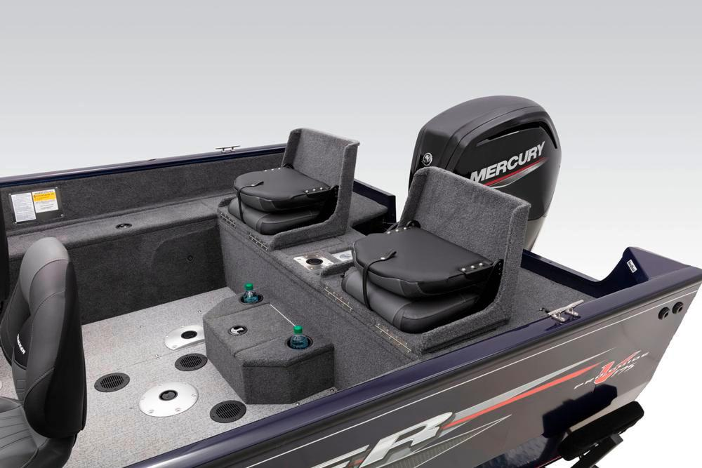 2021 Tracker Pro Guide V-175 Combo in Eastland, Texas - Photo 46