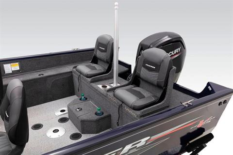 2021 Tracker Pro Guide V-175 Combo in Eastland, Texas - Photo 54