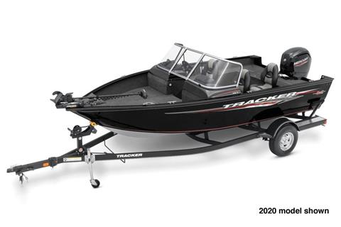 2021 Tracker Pro Guide V-175 WT in Gaylord, Michigan